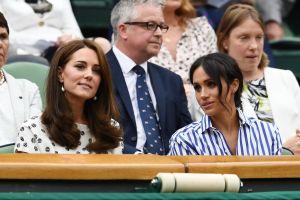 Meghan Markle, la duquesa de Sussex, no vivirá la Navidad junto a Kate Middleton, la duquesa de Cambridge