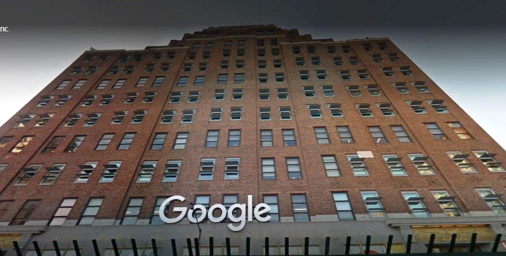 Google invertirá más de $1,000 millones para duplicar su presencia en NYC