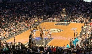 Los Nets se merecen soñar con los playoffs