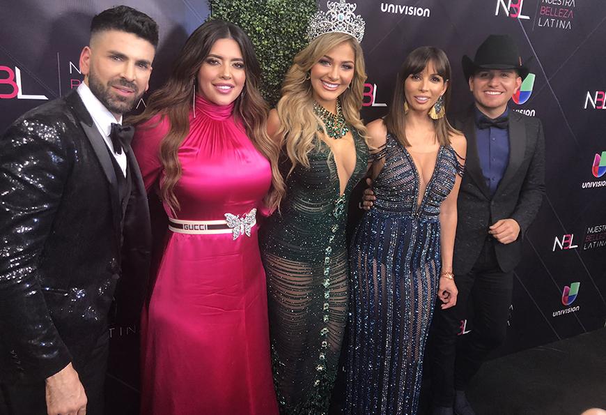 """Los Jueces de 'Nuestra Belleza Latina': """"Rompimos esquemas"""""""