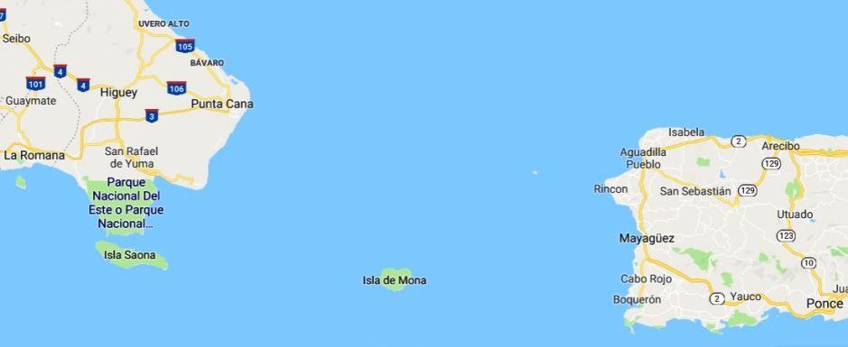 41 balseros dominicanos fueron expulsados de Puerto Rico