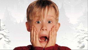 VIDEO: Macaulay Culkin recrea escenas de 'Home Alone' 28 años después