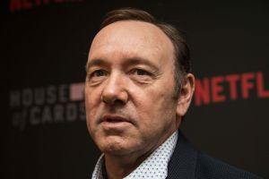 Kevin Spacey, el exprotagonista de House of Cards, reaparece con un polémico mensaje tras ser acusado de abuso sexual