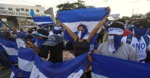 Nicaragua con la peor violencia de las últimas décadas, hay denuncias de lesa humanidad en la CIDH