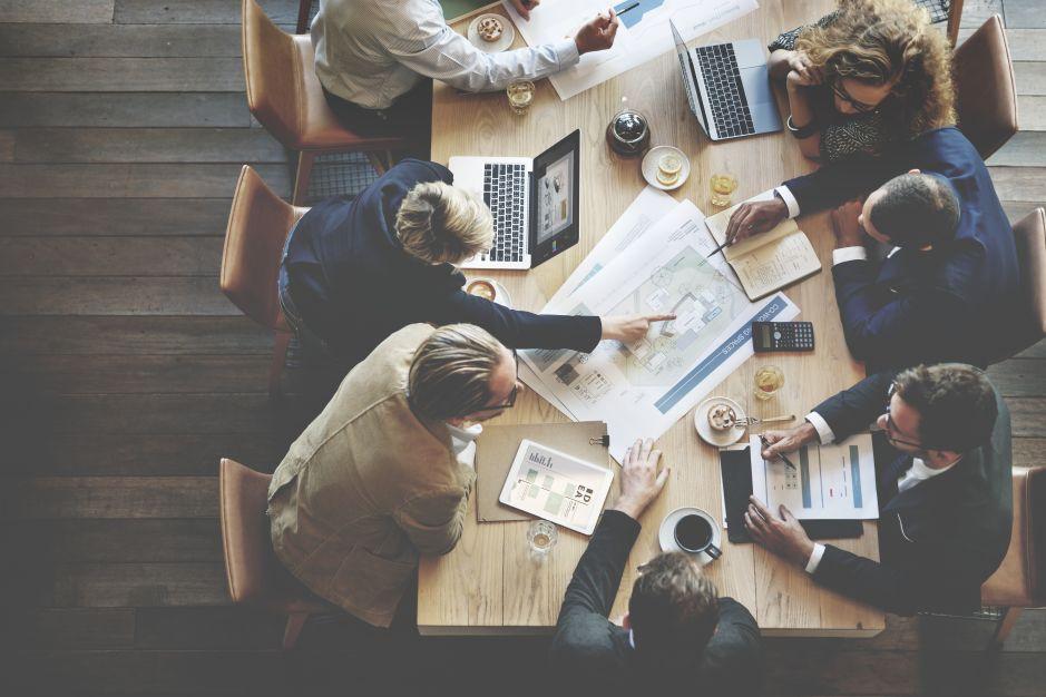 Las reuniones: ¿esenciales o tiempo perdido?