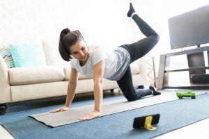 Rutina de ejercicios para reducir la grasa del abdomen en tiempo récord