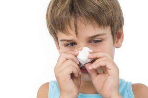 CDC advierte sobre virus respiratorios que afectan a niños y adultos