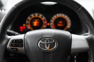 Estos son los autos y pickups más vendidos de Toyota en 2018
