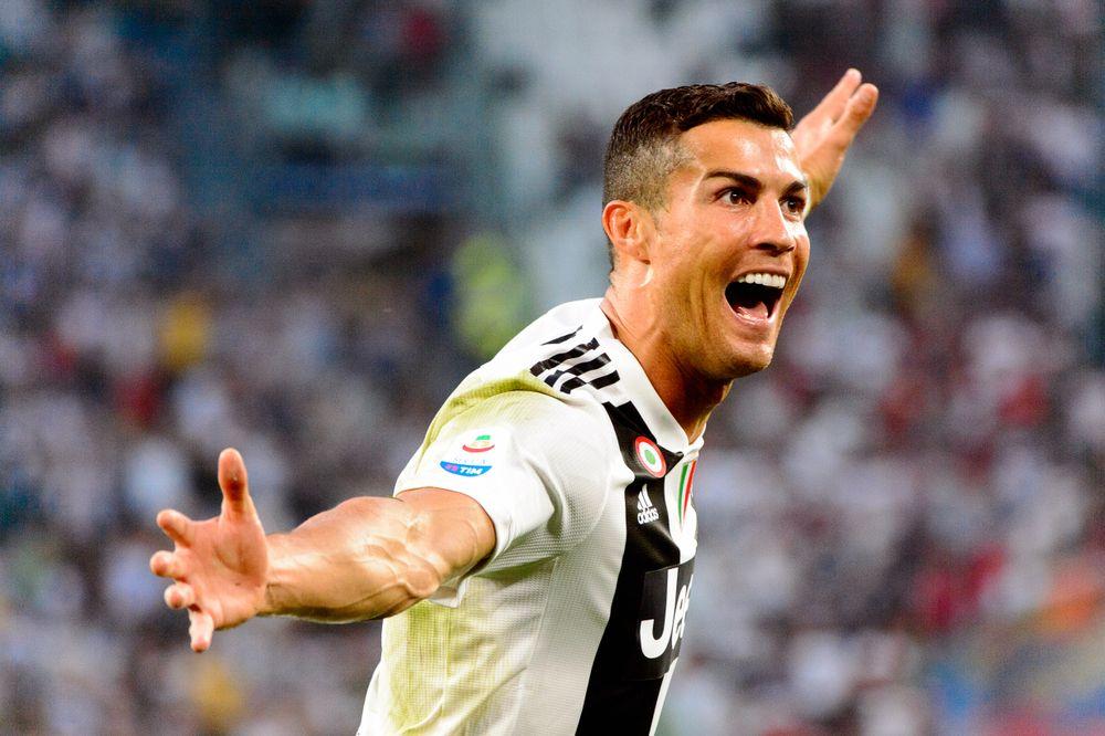 """""""Striker Force 7"""": Cristiano Ronaldo comparte un adelanto de su aventura como superhéroe"""