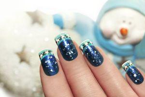 3 productos para decorar tus uñas en esta Navidad