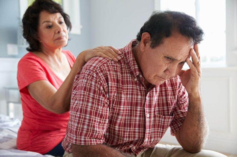 10 señales para reconocer el Alzheimer