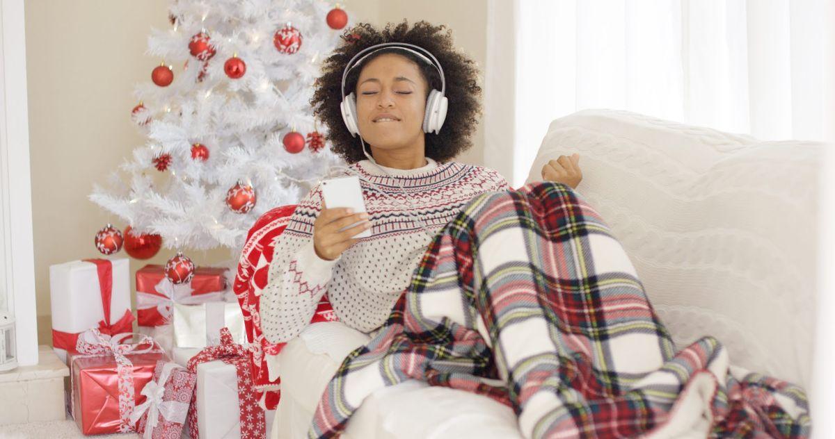 La música en Navidad