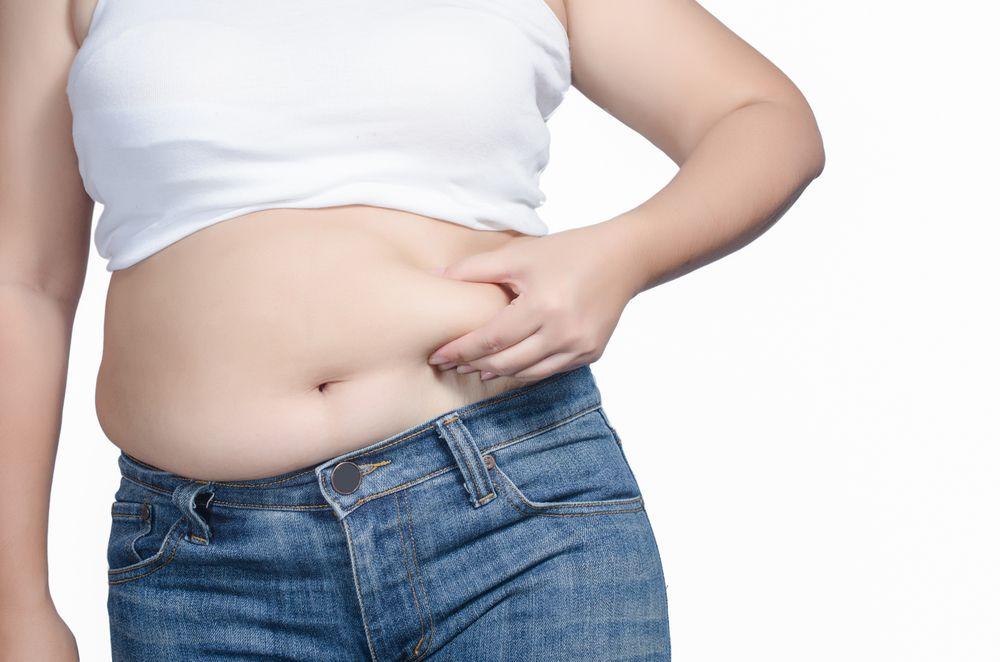 Remedios caseros para bajar la grasa de la panza