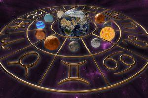 Mia Astral: Diciembre 2018 y los astros del zodiaco