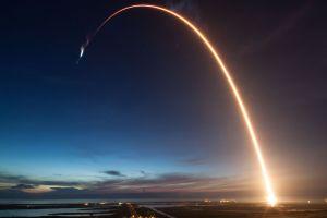 EN VIVO: Sigue el lanzamiento de un cohete desde la base de la Fuerza Aérea de Vandenberg