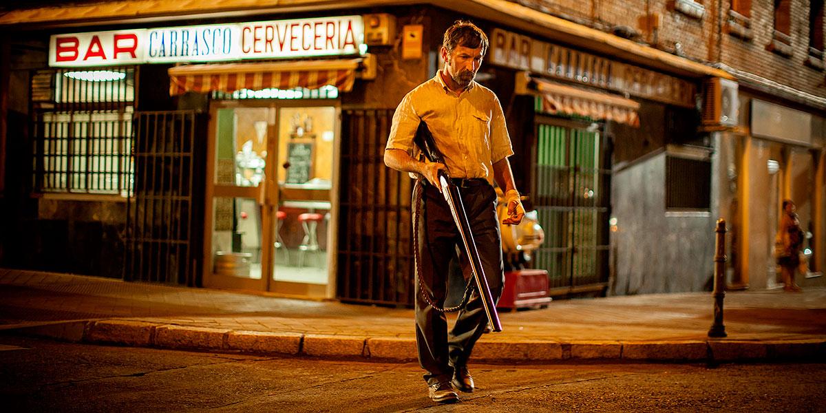 Tres días de lo mejor del cine español en Nueva York