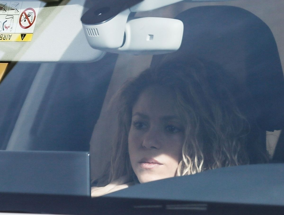 Shakira insiste en que es inocente de fraude fiscal en España