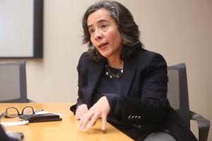 Renuncia la comisionada de Salud de la ciudad de Nueva York, la Dra. Oxiris Barbot