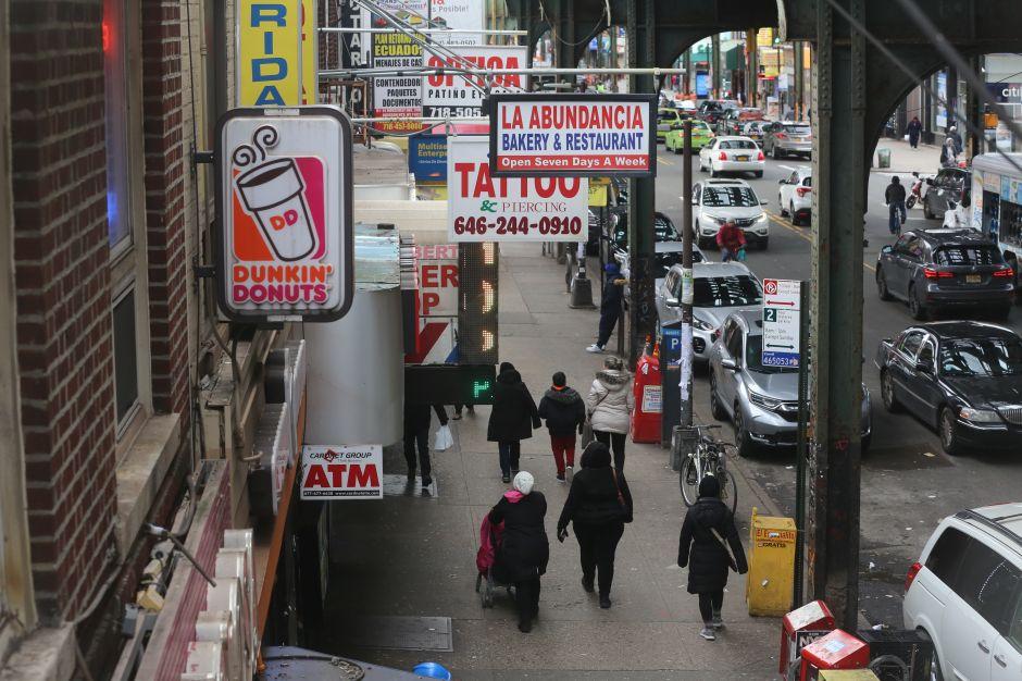 Latinoamericanos que viven en Estados Unidos son la octava economía mundial