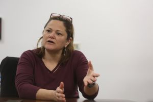 Mark-Viverito dice que gobernador de Puerto Rico debe disculparse con todas las mujeres por insulto sexista