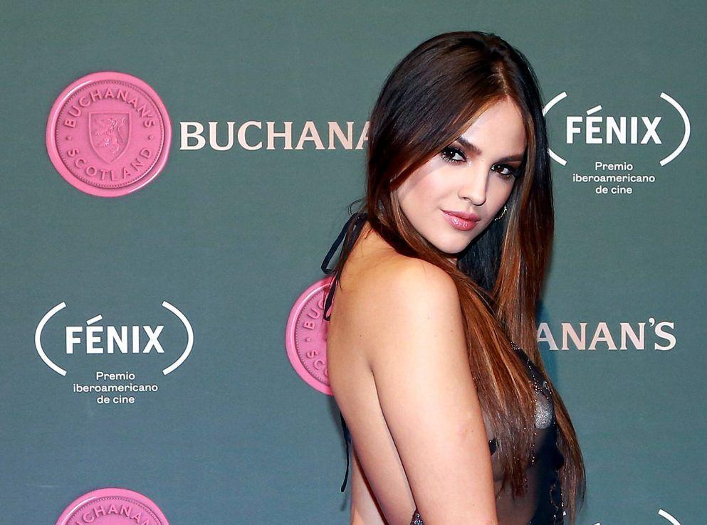 ¿Por qué Eiza González se niega a realizar el '10Year Challenge'?