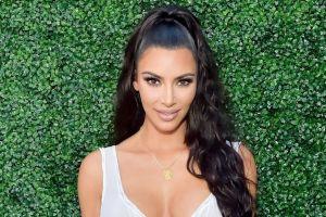 Kim Kardashian y los preparativos para el nacimiento de su cuarto bebé