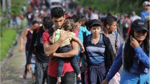 Gobierno de AMLO acusa a organización civil de formar caravanas a Estados Unidos