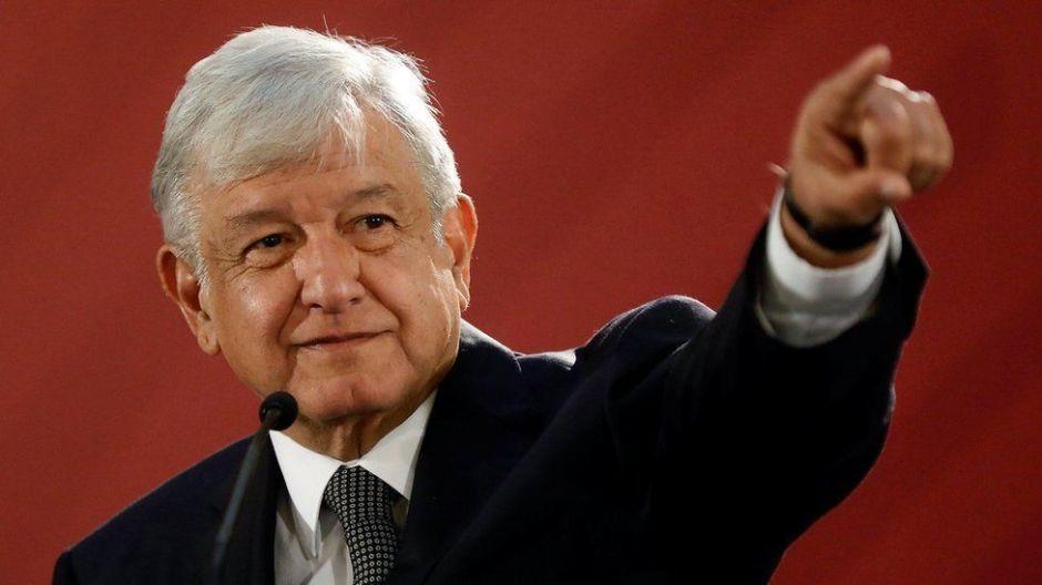 AMLO y su rivales del PRI sellan una insólita alianza en México