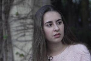 La brasileña Nina Dantas habla de cómo la presión de las redes sociales le provocó ansiedad y cómo la superó