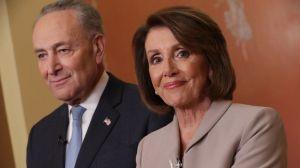 """Qué es la """"banda de los 8"""", el poderoso grupo que controla el Congreso y la política de EEUU"""