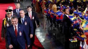 Toma de posesión de Maduro: qué relación tiene Venezuela con Abjasia y Osetia del Sur