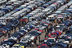 Cómo evitar comprar un auto usado que fue utilizado para rentas