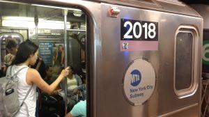 MTA asegura haber tenido sus 4 mejores meses en la puntualidad del Metro