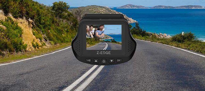 Las 3 mejores video cámaras de autos para grabar tus viajes de carretera