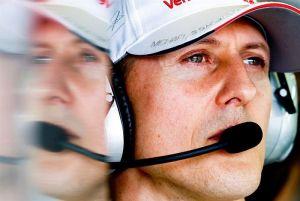 """Schumacher cumple 50 años y su familia publica un mensaje: """"Está en buenas manos"""""""