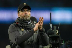 VIRAL: Jürgen Klopp 'desaparece' a un jugador como por arte de magia