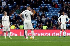 Tiempo Extra: El Real Madrid sigue en caída libre