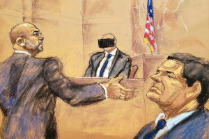 """El soborno de $10 millones de dólares de """"El Chapo"""" a general para detener su persecución"""