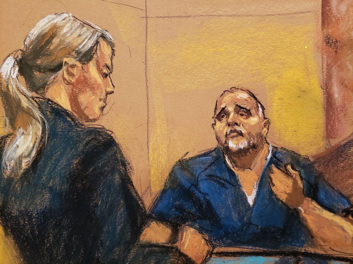 """Los dominicanos que vendían droga de """"El Chapo"""" en Nueva York"""