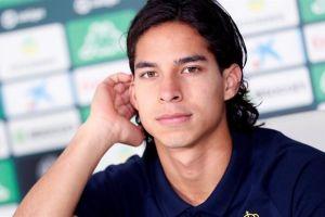 Diego Lainez, el mexicano número 41 en la Liga de España ¡y los que faltan!
