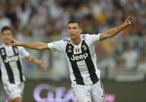 Tiempo Extra: Cristiano y la Juventus son campeones de la Supercoppa italiana