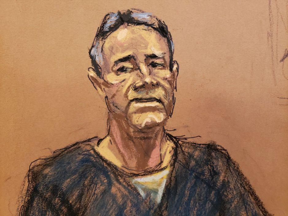 """Ejecutan a hermano de Dámaso López Nuñez, alias el """"Lic"""", quien testificó contra """"El Chapo"""""""