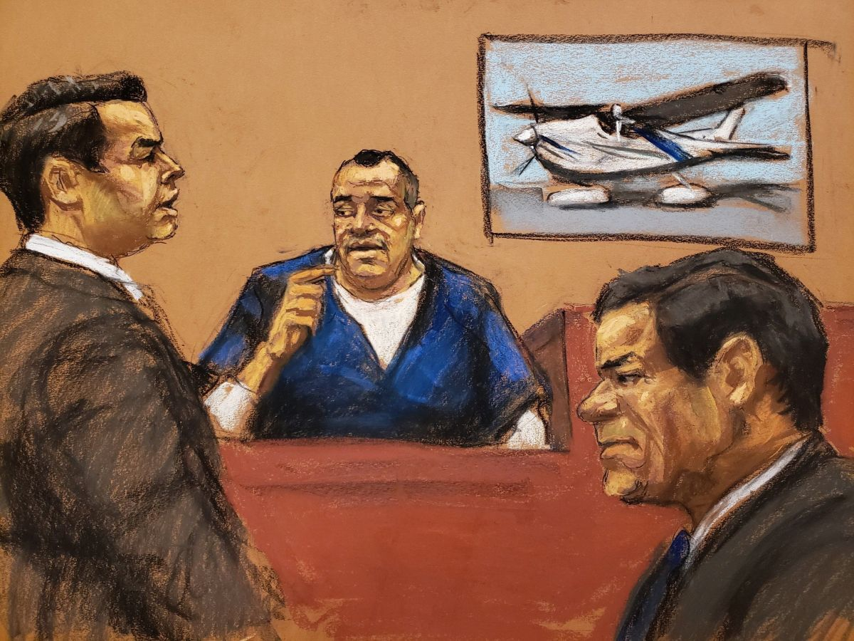 """Las ejecuciones que hizo """"El Chapo"""" con su propia mano"""