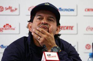 Cardozo le resta importancia a las críticas de Salcido al salir de Chivas