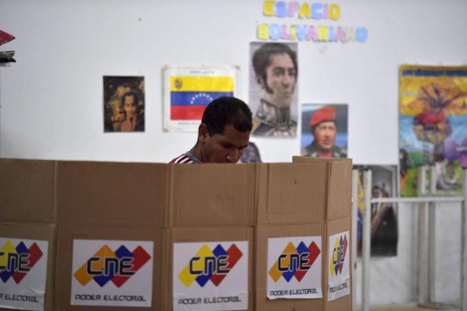 """Piden """"perdón"""" a Venezuela por apoyar """"campo de concentración"""" creado por Maduro"""