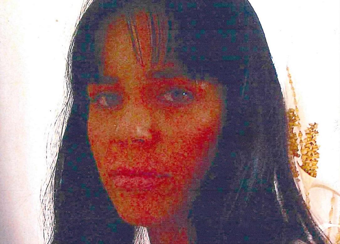 """La amante de """"El Chapo"""" que pidió dinero para una liposucción"""