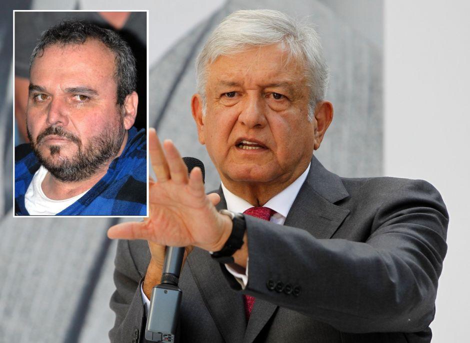 """Desata nueva polémica en juicio de """"El Chapo"""" posible soborno a excolaborador de AMLO"""