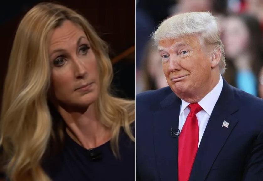 """Trump ataca a una de sus principales seguidoras porque lo califica de """"fracasado"""" en asuntos migratorios"""