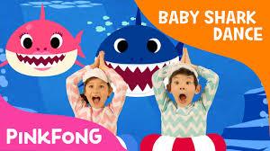 Canción de baile para niños Baby Shark se mete en el Billboard Hot 100...