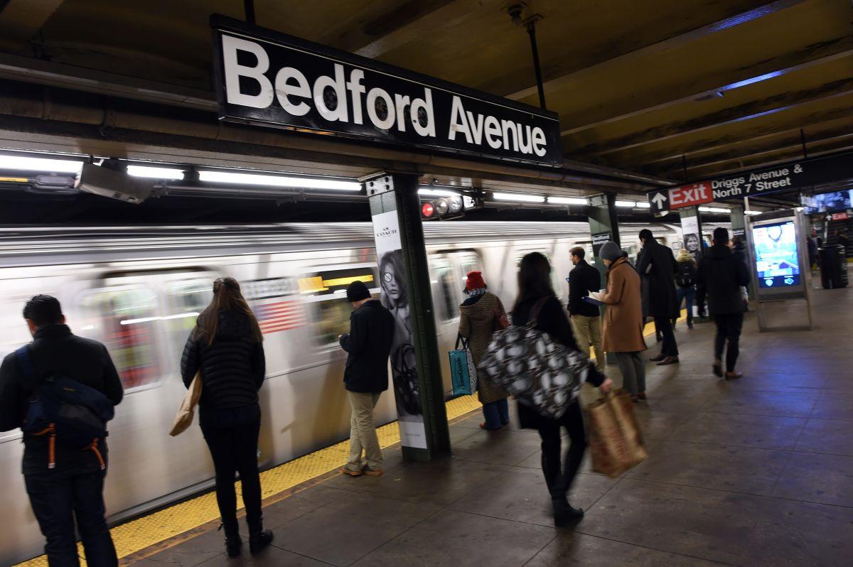 Alarma por polvo espeso en el Metro de Nueva York